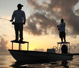 Key West Fly Fishing