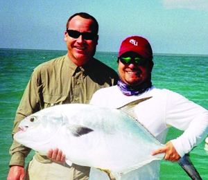 Key West Permit