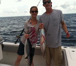 Key West Skipjack Tuna