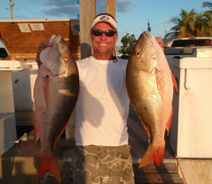 Key West Mutton Snapper