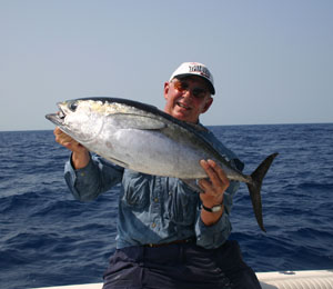 Key West Blackfin Tuna