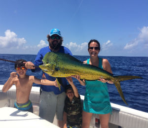 Key west fishing report september 2014 for Key west fishing report