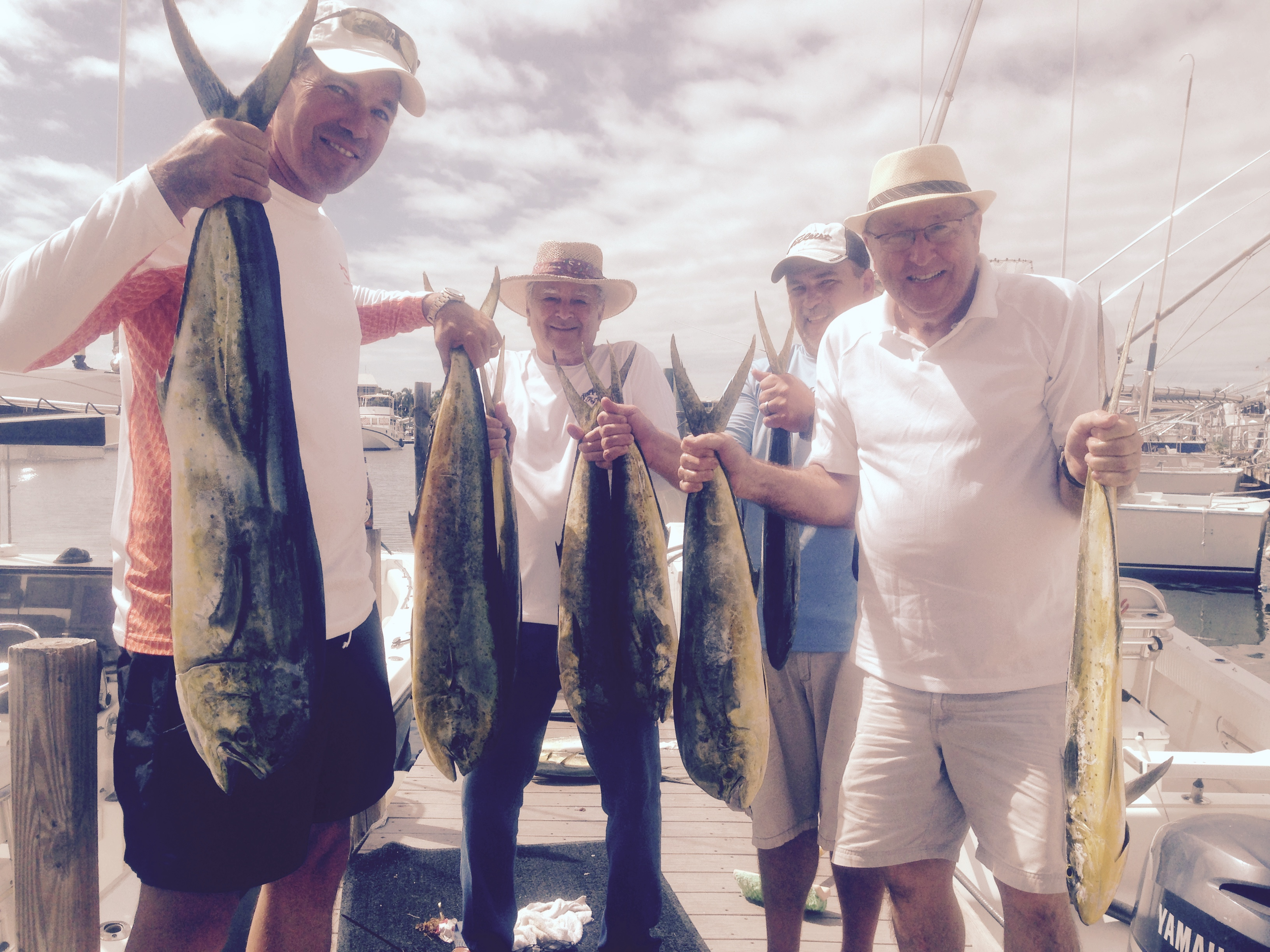 Key West Catch of the Week - Oct 20, 2014