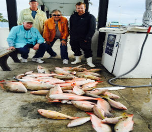 Key west fishing report for february 2015 for Key west fishing guides