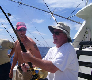 Key West Fishing Information