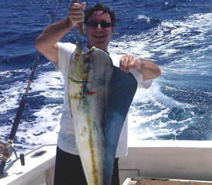Deep Sea Angling Has Been Fabulous In May